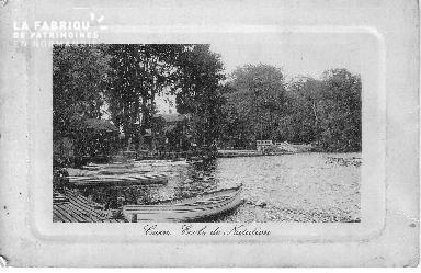 Caen - Ecole de natation