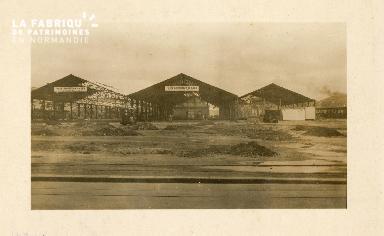 Caen, foire exposition, juillet 1936