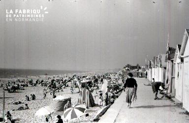 Granville A  La plage 1