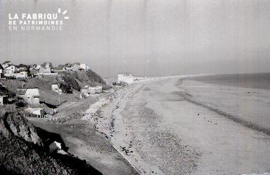 Granville A  La plage 4