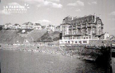 Granville A  L'Hotel Normandy 1