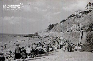 Granville A La plage 2