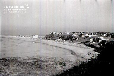 Granville A La plage 5