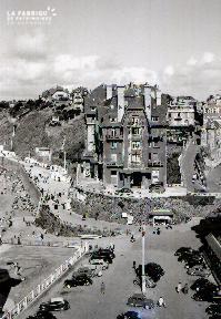 Granville A L'Hotel Normandy 2