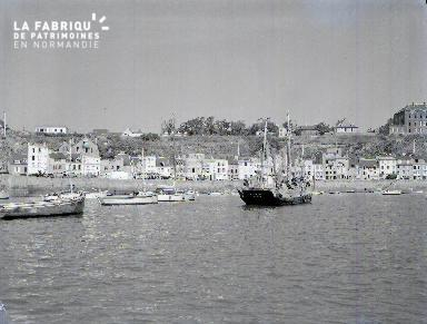 Granville B Le port 3