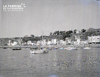 Granville B Le port 4