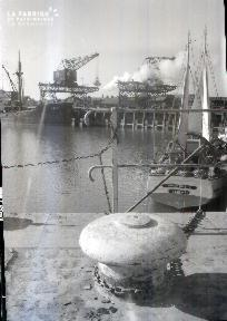 Granville D Le port 2