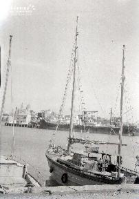 Granville D Le port 3