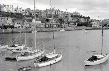 Granville D Le port 4