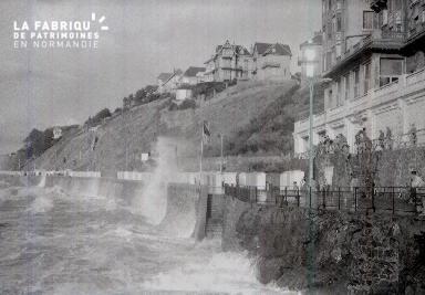 Granville D Les vagues 2