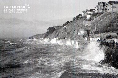 Granville D Les vagues 5
