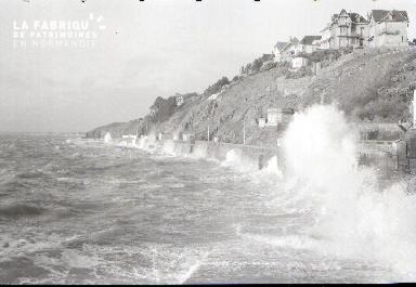 Granville D Les vagues 6