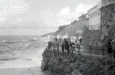 Granville D Les vagues 9