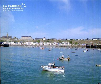 Granville E Le port 2