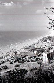 Jullouville A  La plage 1