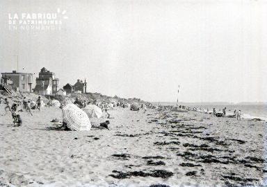 Jullouville A  La plage 2