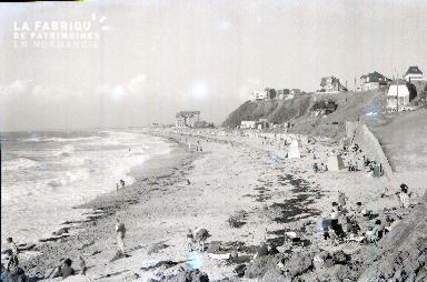 Jullouville A  La plage 3