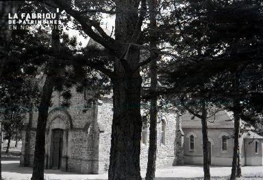 Jullouville D Eglise