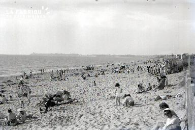 Kairon D La plage