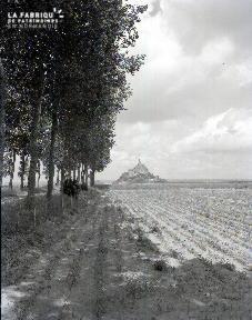 Le Mont Saint Michel D 1