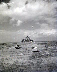 Le Mont Saint Michel D 2