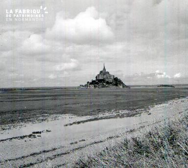 Le Mont Saint Michel E 1