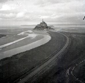 Le Mont Saint Michel E 12