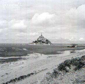 Le Mont Saint Michel E 3