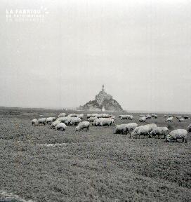 Le Mont Saint Michel E 4