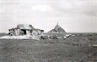 Le Mont Saint Michel E 8