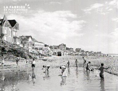 Saint Pair C La plage 1