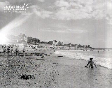Saint Pair C La plage 2