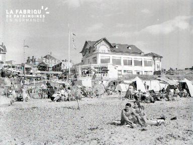 Saint Pair C La plage 5