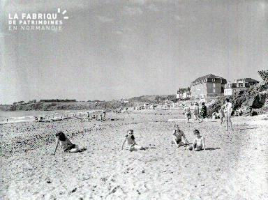 Saint Pair C La plage 6