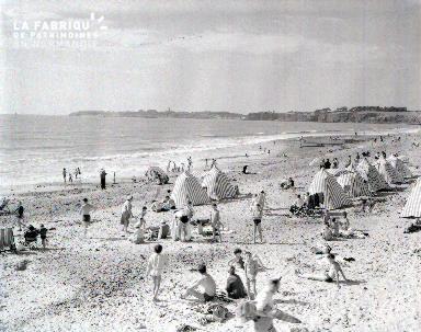 Saint Pair C La plage 7