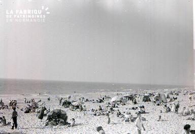 Saint Pair E La plage 1