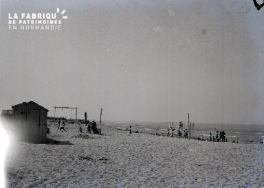 Saint Pair E La plage 2