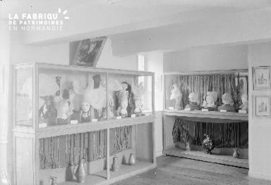 B005 Granville musée
