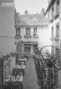 B005 Normandy Chaumière 3