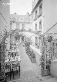 B005 Normandy Chaumière