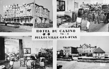 B007 Jullouville Hotel du Casino