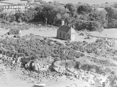 B007 Chausey église 3
