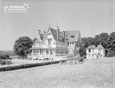B007 Colonie de Genevillier juil 1959 4