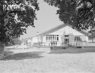 B007 Colonie de Genevillier juil 1959 5