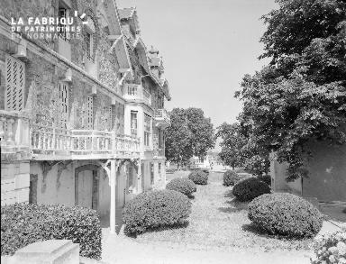 B007 Colonie de Genevillier juil 1959 6