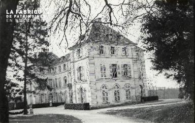 B007 Granville Château