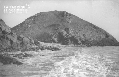 B007 Granville Paysage côtier 2