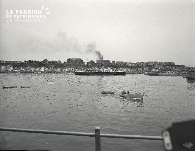 B007 Granville Port