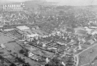 B007 Granville vue aérienne 4