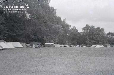 B007 Jullouville Camping